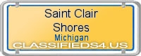 Saint Clair Shores board